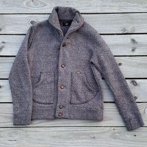 OBEY Jacket Medium